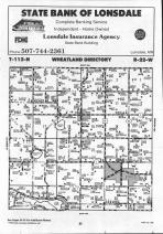 Map Image 003, Rice County 1992