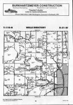 Map Image 005, Rice County 1992