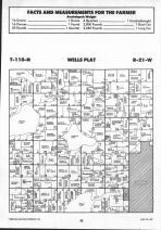 Map Image 006, Rice County 1992