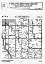 Map Image 011, Rice County 1992
