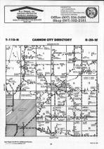 Map Image 019, Rice County 1992