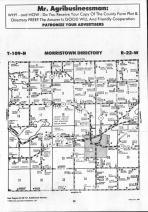 Map Image 026, Rice County 1992