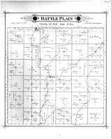 Battle Plain, Rock County 1886