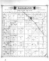Kanaranzi, Rock County 1886