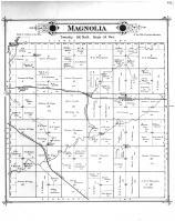 Magnolia, Rock County 1886