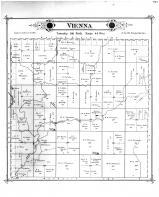 Vienna, Rock County 1886