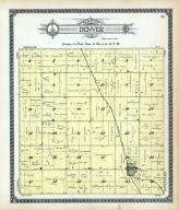 Denver Township, Hardwick, Rock County 1914