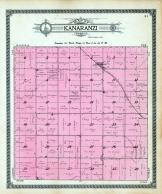Kanaranzi Township, Rock County 1914
