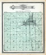 Luverne Township, Rock County 1914