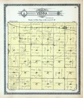 Vienna Township, Kenneth, Rock County 1914