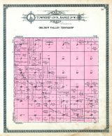 Golden Valley Township, Roseau County 1913