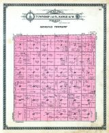 Grimstad Township, Roseau County 1913