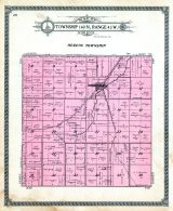 Hereim Township, Roseau County 1913