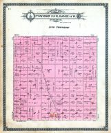 Lind Township, Roseau County 1913