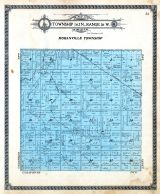 Moranville Township, Roseau County 1913
