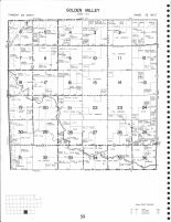 Golden Valley, Roseau County 1976