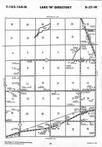 Map Image 089, Roseau County 1994