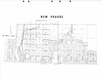 New Prague Center, Scott County 1963