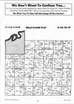 Map Image 014, Scott County 1992