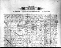 Becker - Above, Sherburne County 1903