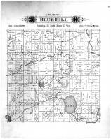 Blue Hill, Rice Lake, Sherburne County 1903