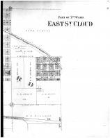 East St Cloud - Right, Sherburne County 1903