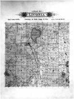 Livonia, Lake Fremont, Sherburne County 1903