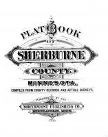 Title Page, Sherburne County 1903