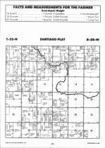 Map Image 002, Sherburne County 1992