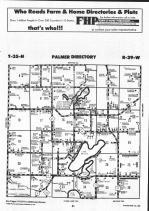 Map Image 003, Sherburne County 1992