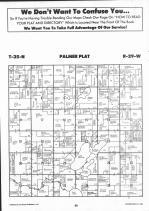 Map Image 004, Sherburne County 1992