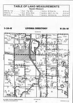 Map Image 007, Sherburne County 1992