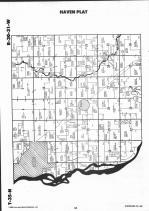 Map Image 010, Sherburne County 1992