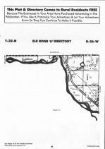 Map Image 011, Sherburne County 1992