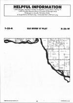 Map Image 012, Sherburne County 1992
