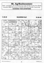 Map Image 013, Sherburne County 1992