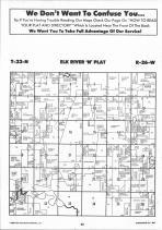 Map Image 016, Sherburne County 1992