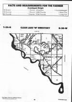Map Image 018, Sherburne County 1992