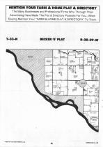 Map Image 021, Sherburne County 1992
