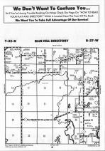 Map Image 026, Sherburne County 1992