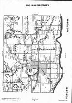 Map Image 027, Sherburne County 1992