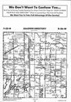 Map Image 011, Sherburne County 1994