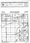 Map Image 022, Sherburne County 1994