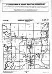 Map Image 028, Sherburne County 1994