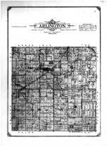 Arlington, Sibley County 1914