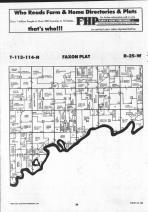 Map Image 031, Sibley County 1992