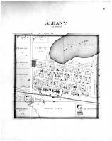 Albany, North Lake, Stearns County 1896