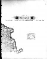 Brockway - Right, Stearns County 1896