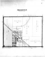 Brooten, Stearns County 1896