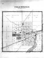 Cold Springs, Stearns County 1896